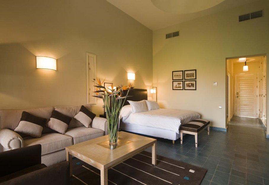 amenager chambre dans salon fabulous petit salon salle a. Black Bedroom Furniture Sets. Home Design Ideas