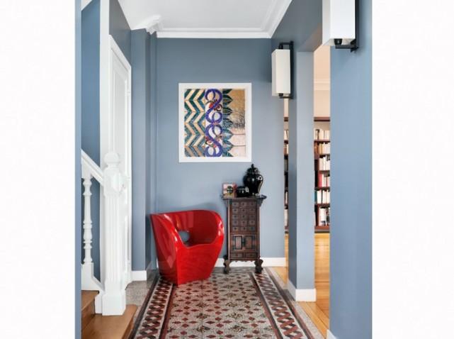d co pour entree de maison exemples d 39 am nagements. Black Bedroom Furniture Sets. Home Design Ideas