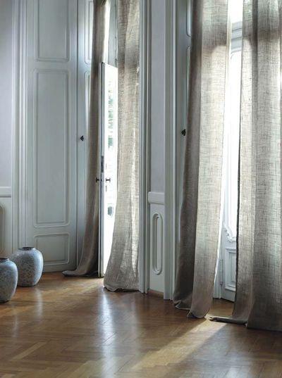 Déco rideaux salon design, idées d\u0027aménagements