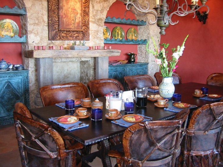 Cuisine Moderne Ilot : table salle à manger avec rallonge en chêne, Mobilier  Décoration