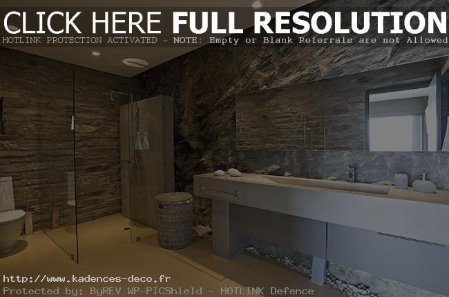 Déco salle de bain grecque - Exemples d\'aménagements