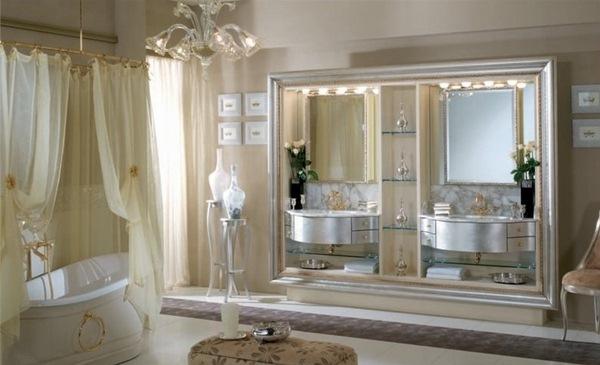 d co salle de bain grecque exemples d 39 am nagements. Black Bedroom Furniture Sets. Home Design Ideas