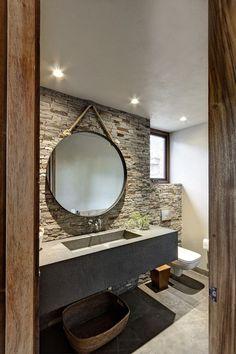 Emejing Salle De Bain Miroir Contemporary Amazing House Design