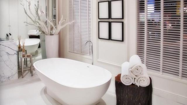 Salle De Bain Spa Decor. Elegant Spa Design Ideas Awesome Ideas De ...