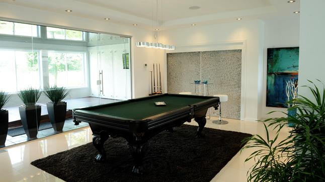 d co salle de jeux adulte exemples d 39 am nagements. Black Bedroom Furniture Sets. Home Design Ideas