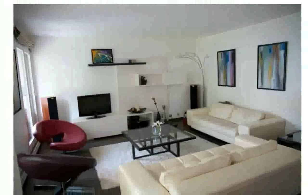 d co salon europeen exemples d 39 am nagements. Black Bedroom Furniture Sets. Home Design Ideas