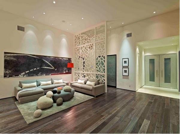 d co separation entree exemples d 39 am nagements. Black Bedroom Furniture Sets. Home Design Ideas