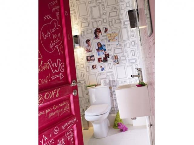 Am nager ses toilettes id e inspirante pour for Special deco maison