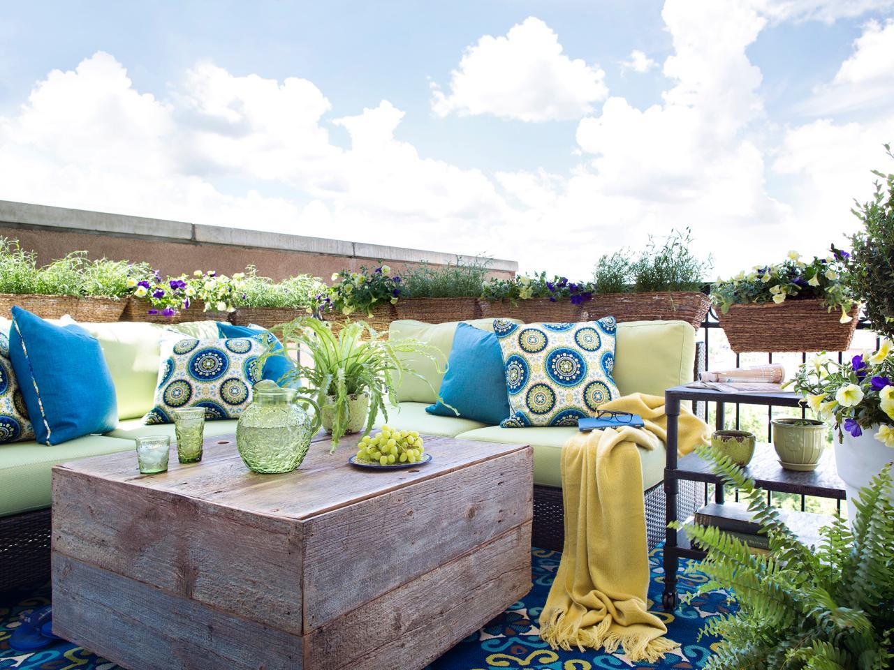 déco sympa jardin - exemples d'aménagements