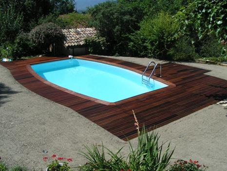 D co terrasse de piscine exemples d 39 am nagements for Deco bord de piscine