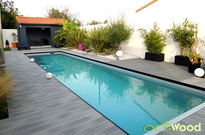 d co terrasse de piscine exemples d 39 am nagements. Black Bedroom Furniture Sets. Home Design Ideas
