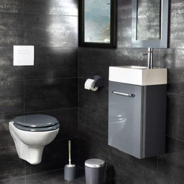 Stunning Deco Wc Moderne Contemporary - Yourmentor.info ...