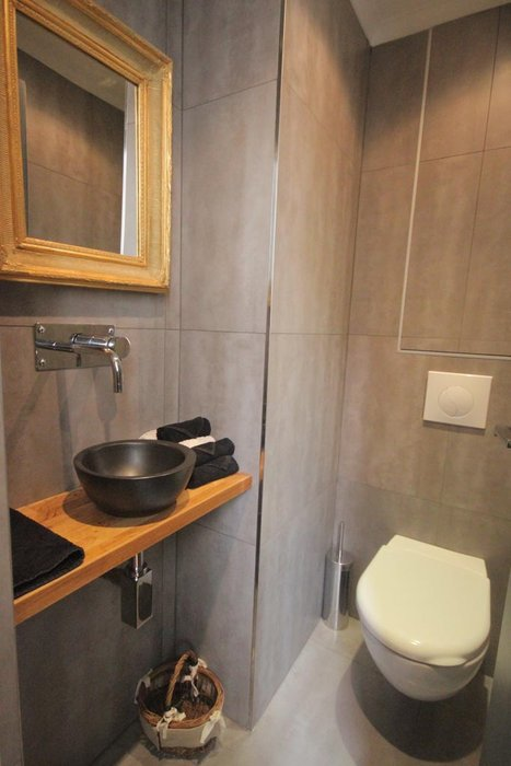 Emejing Idee Deco Wc Zen Ideas - Awesome Interior Home - Satellite