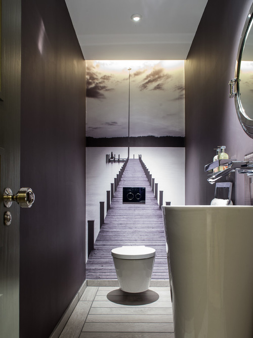 Deco Wc Contemporain - Amazing Home Ideas - freetattoosdesign.us