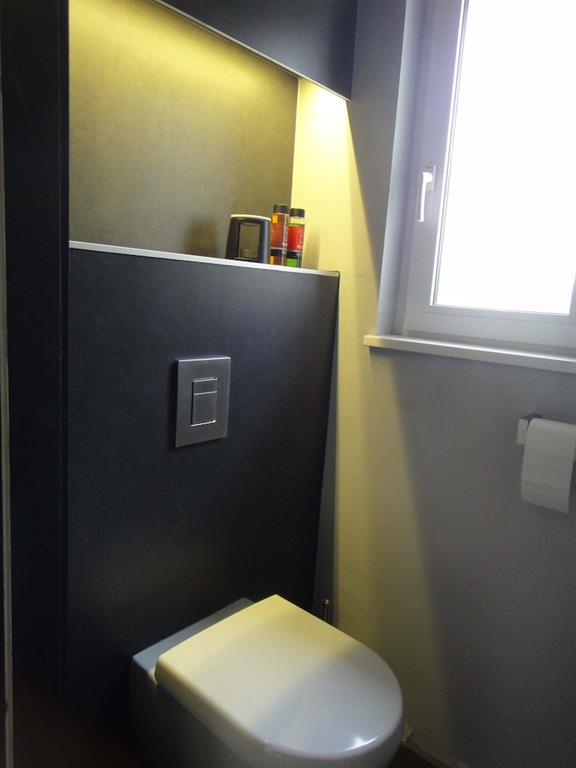 d co wc contemporaine exemples d 39 am nagements. Black Bedroom Furniture Sets. Home Design Ideas