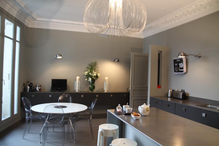 Décoration appartement - Exemples d\'aménagements