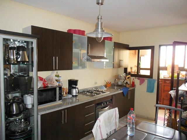 D coration appartement marocain for Appartement decoration platre