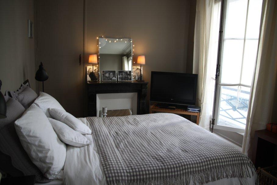 D coration appartement romantique exemples d 39 am nagements for Deco appartement glamour