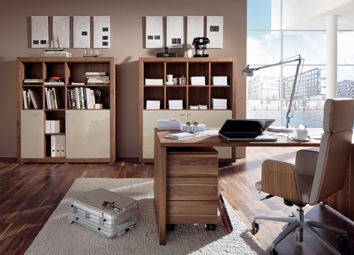 d co bureau moderne. Black Bedroom Furniture Sets. Home Design Ideas
