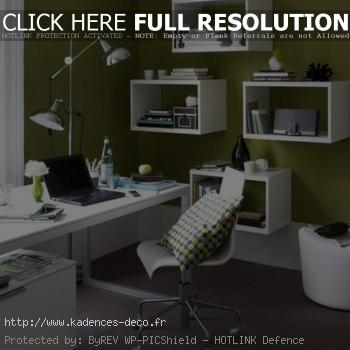 Univers décoration bureau original