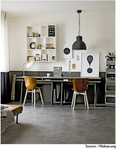 Awesome idee bureau deco contemporary amazing house design