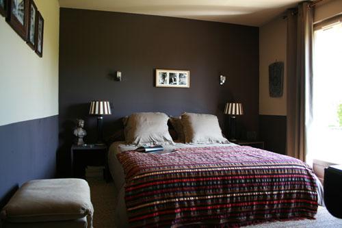 exemple deco chambre d coration chambre m exemples d am nagements - Exemple Deco Peinture Chambre
