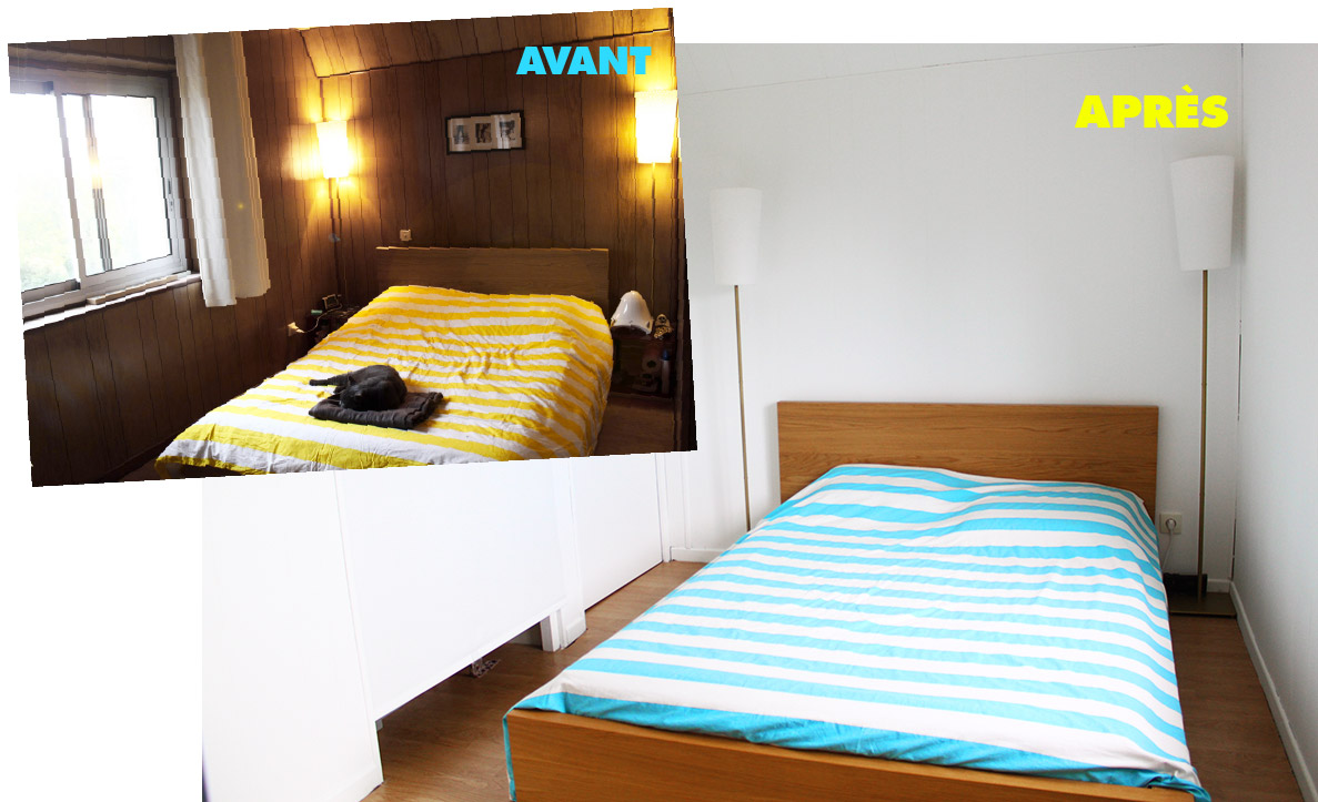 Dcorer une chambre adulte awesome comment decorer une for Decorer une chambre adulte