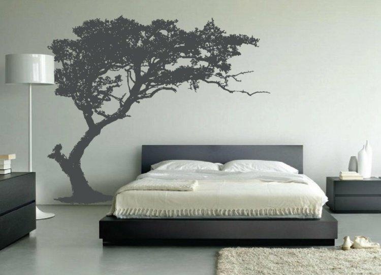 Idee Deco Chambre Zen Adulte. Elegant Chambre Adulte Zen Modeles ...