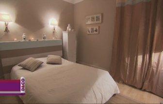 d coration chambre apaisante exemples d 39 am nagements. Black Bedroom Furniture Sets. Home Design Ideas