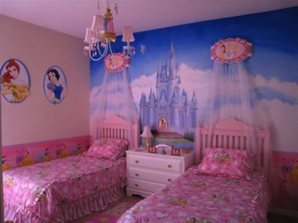Chambre Bebe Aristochat : Décoration chambre aristochat exemples d aménagements
