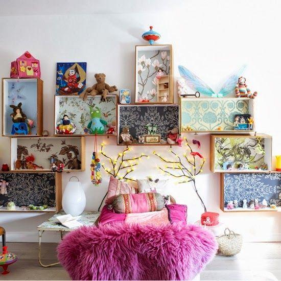 Decoration Chambre Boheme Exemples D Amenagements