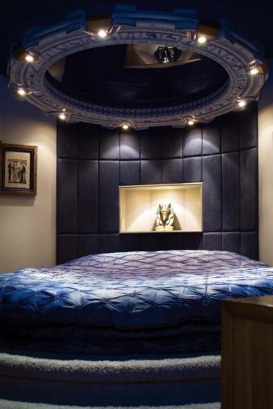 D coration chambre egyptienne exemples d 39 am nagements for Salon egyptien