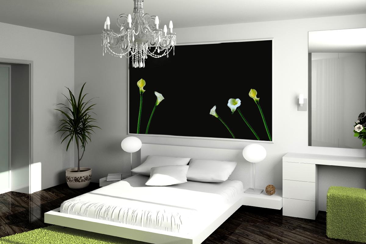 Chambre japonaise zen ~ Image Sur le Design Maison