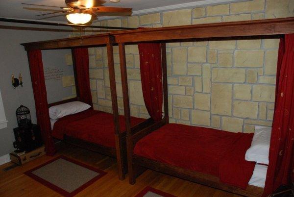 D coration chambre harry potter exemples d 39 am nagements for Decoration chambre harry potter