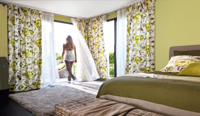 d coration chambre heytens. Black Bedroom Furniture Sets. Home Design Ideas