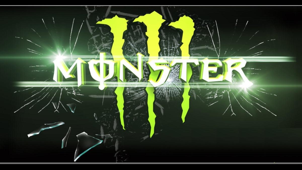 Decoration Chambre Monster Energy Exemples D Amenagements