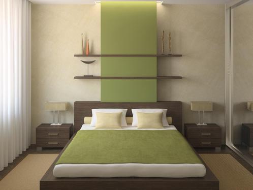 exemple décoration chambre parent