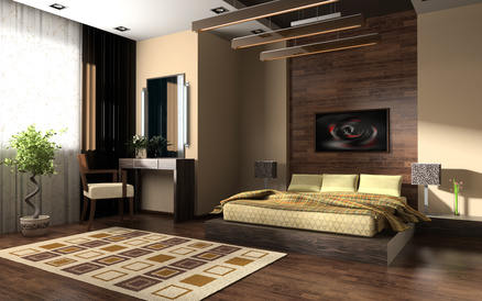 D coration chambre a theme for Theme deco maison