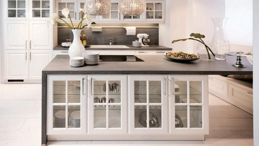 aménagement décoration cuisine armoire