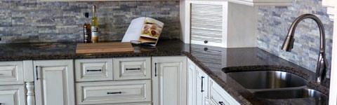 organisation décoration cuisine armoire