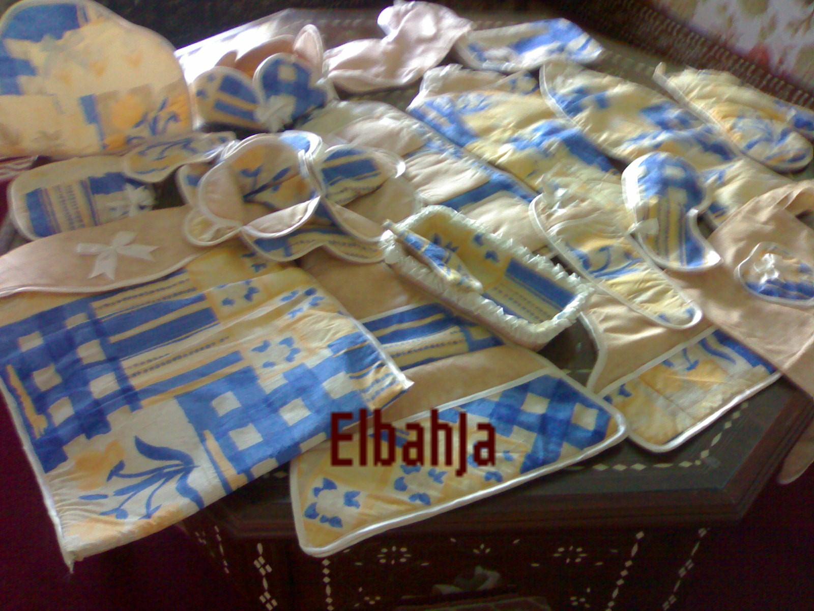 Decoration cuisine en tissu for La decoration cuisine