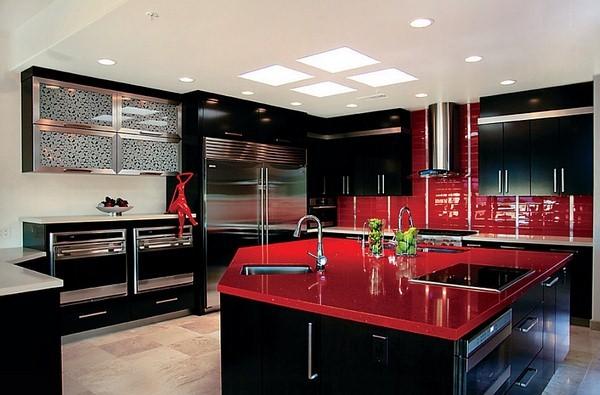 D co cuisine de luxe - Cuisine de luxe design ...