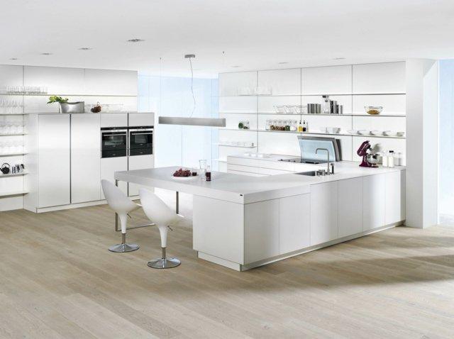 D coration cuisine de luxe exemples d 39 am nagements - Cuisine de luxe americaine ...