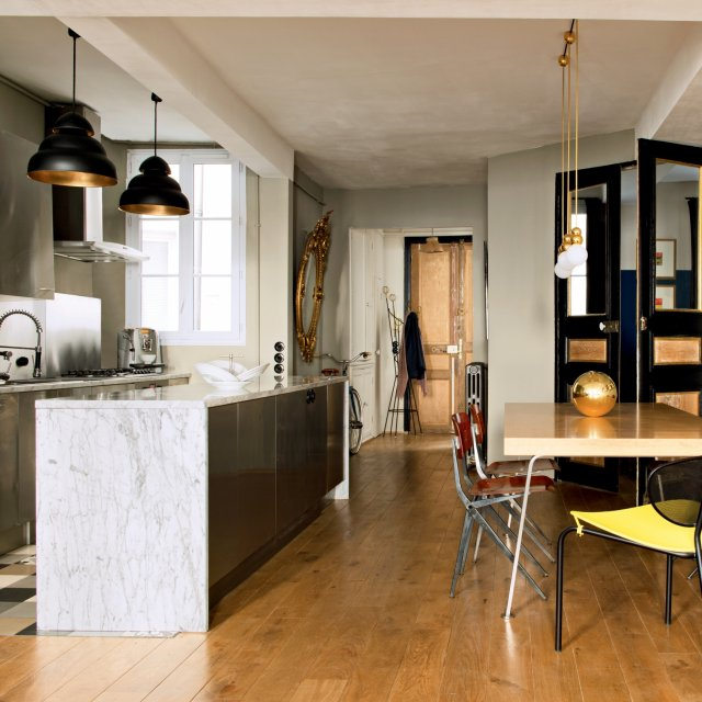 Best Idee Deco Maison Stille Moderne Ancien Ideas - House ...