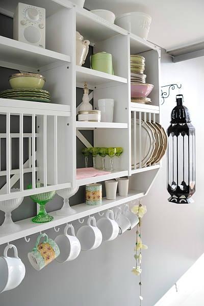 Deco Chambre Bleu Violet : Décoration cuisine orientale  Exemples daménagements