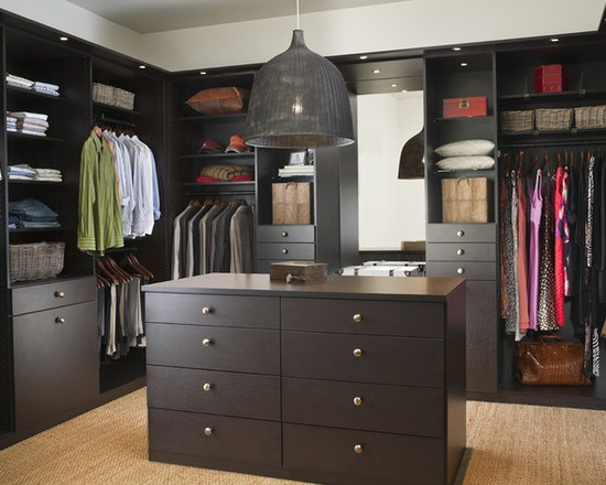 d coration dressing exemples d 39 am nagements. Black Bedroom Furniture Sets. Home Design Ideas