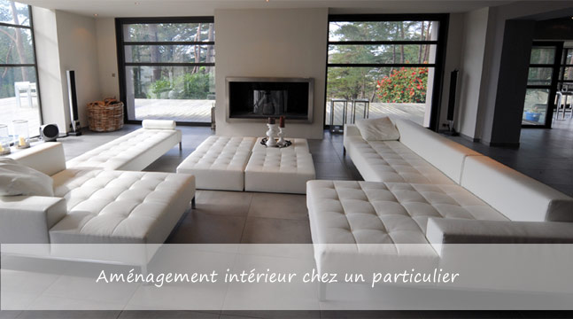 Beautiful decoration de maison interieur ideas design for Decoration interieur de maison