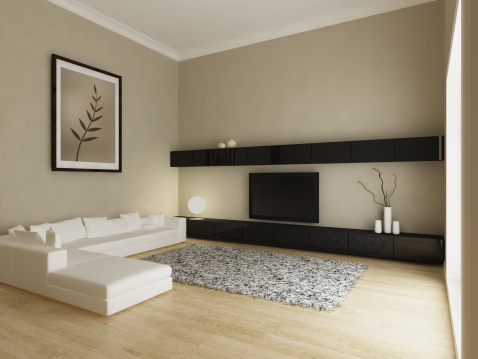 Décoration interieur maison - Exemples d\'aménagements
