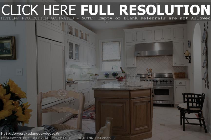 Décoration interieur maison americaine - Exemples d\'aménagements