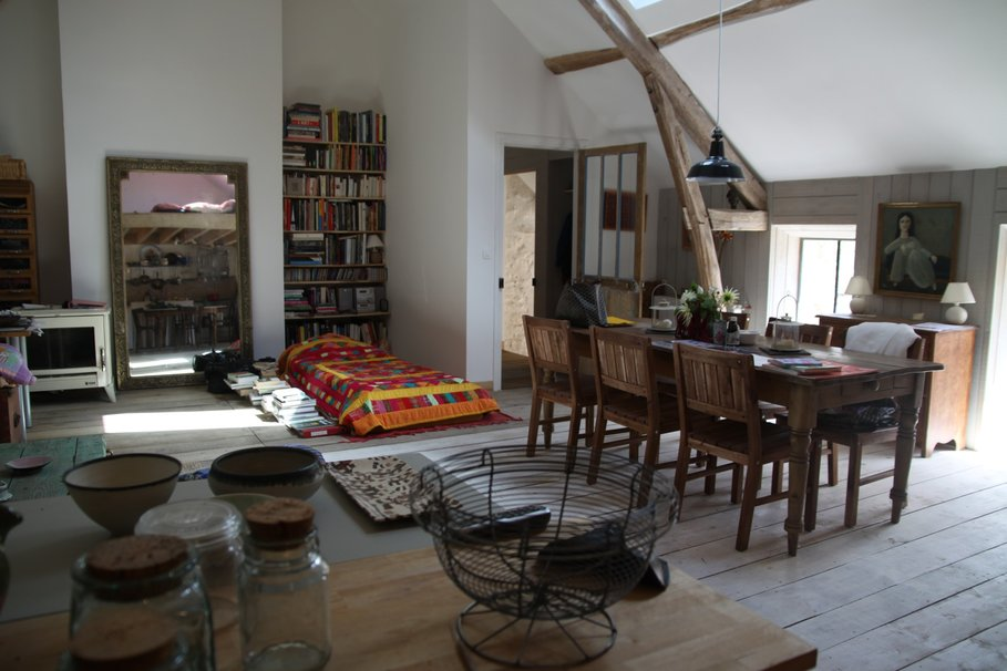 D coration interieur pour loft exemples d 39 am nagements - Idee decoratie d interieur ...